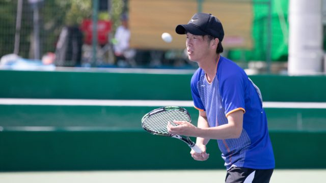 ソフトテニスの画像 p1_21