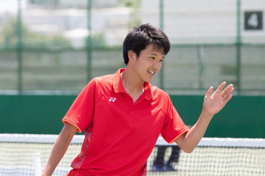 内田選手の画像