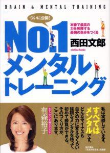 『No.1 メンタルトレーニング』の画像