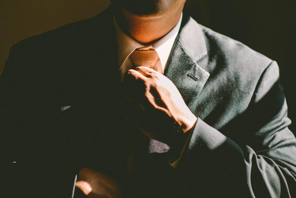 男性の画像