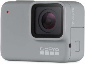 GoPro Hero7 Whiteの画像