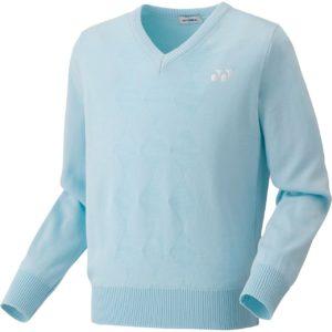 ヨネックスのセーターの画像