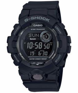 CASIO 腕時計 G-SHOCK ジーショック G-SQUADの画像