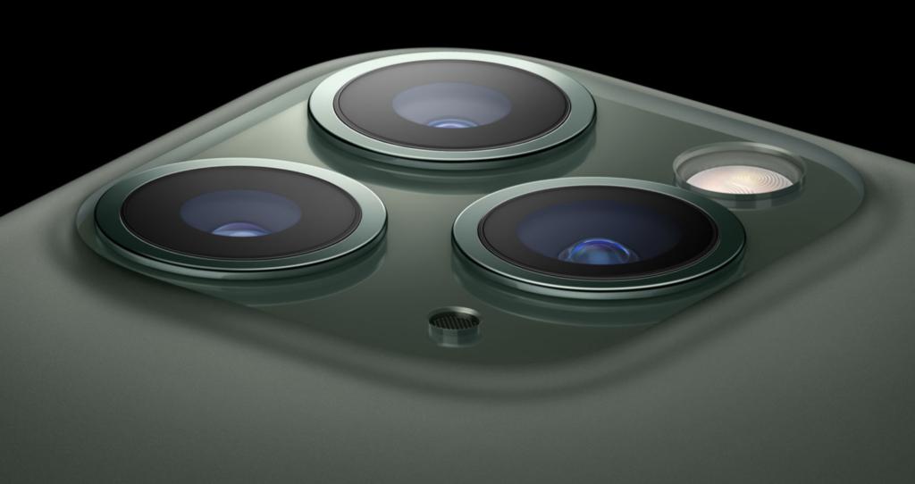iPhone 11 Proの画像