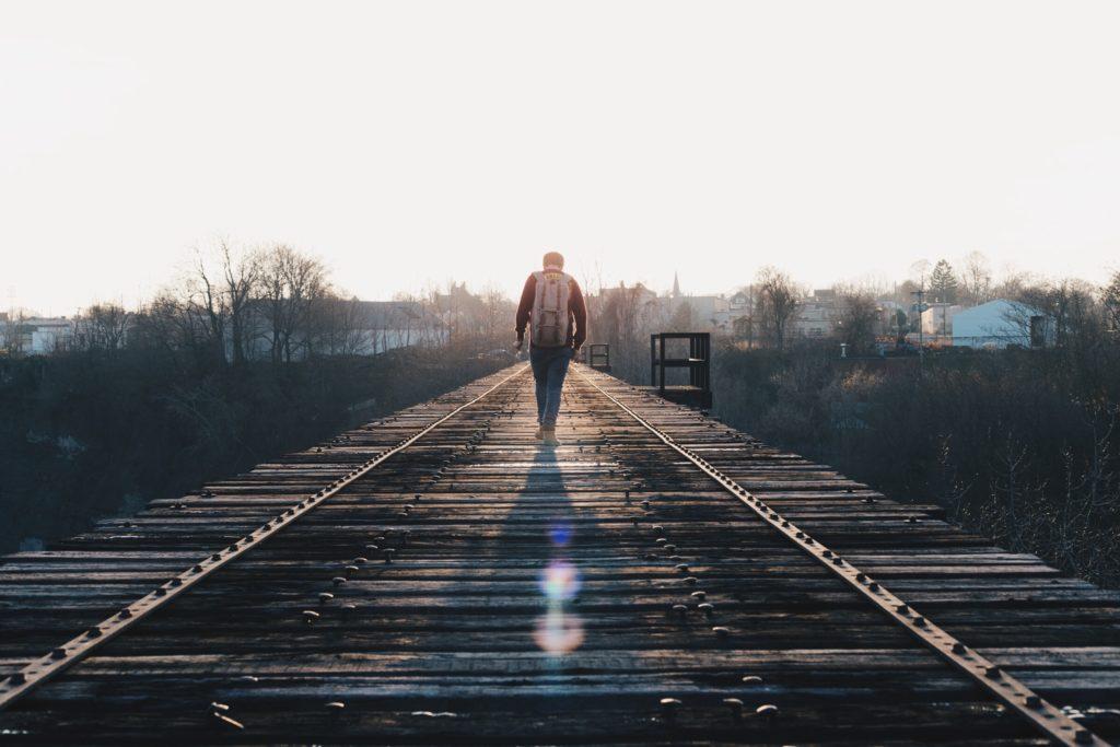 孤独のイメージ画像