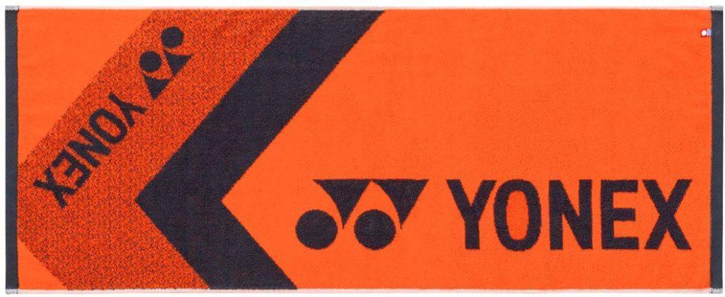 ヨネックスのスポーツタオル(AC1061)の画像