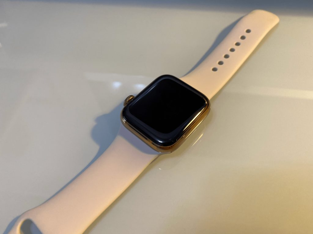 Apple Watchは教員向き?元教員の僕がApple Watchを付けて思ったこと