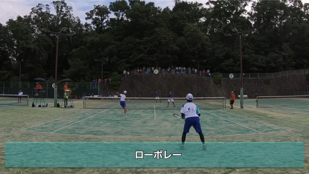 【ソフトテニス】上手い人が無意識にやっている動き【上手い人の特徴】