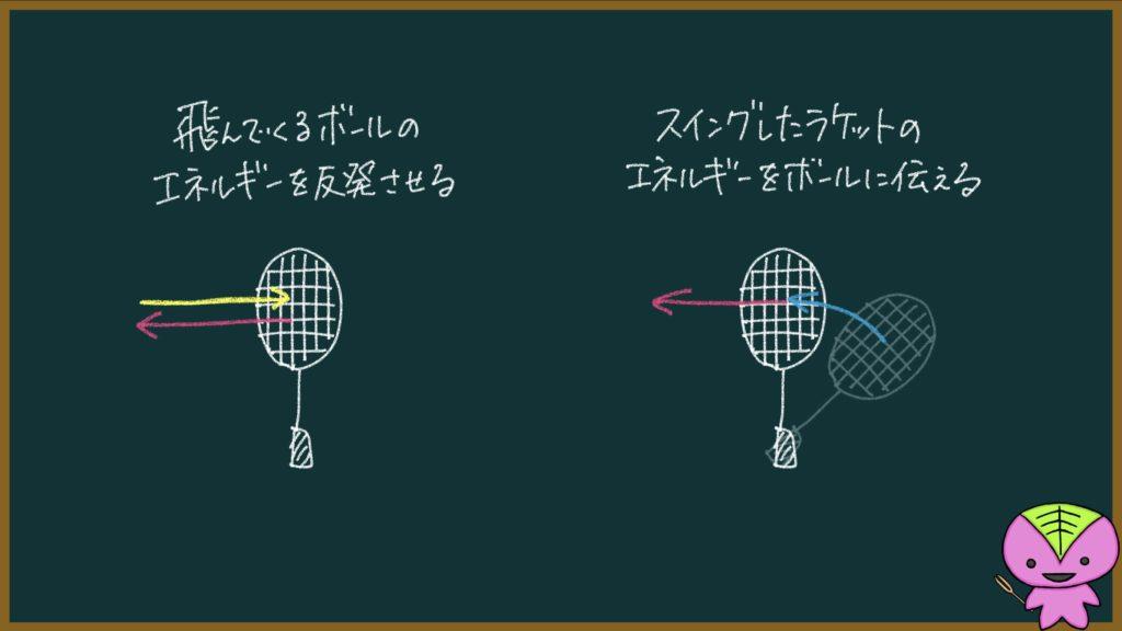 【204ページ目:もちおのソフトテニスノート】バックボレーは縦面なのか?横面なのか?論争に決着をつける
